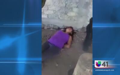 Militares mexicanos son detenidos por torturar a mujer durante interroga...