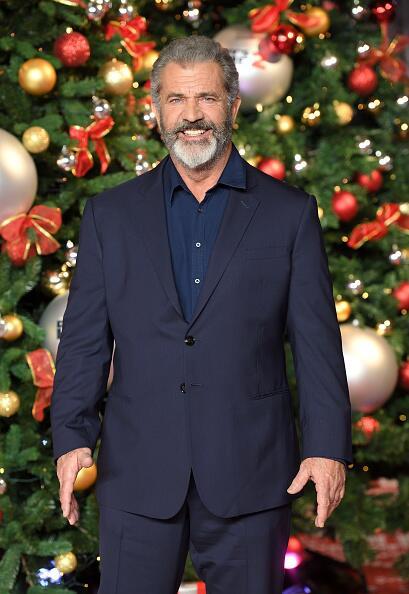 Ni siquiera Mel Gibson se salvó este año y también figura entre los peor...