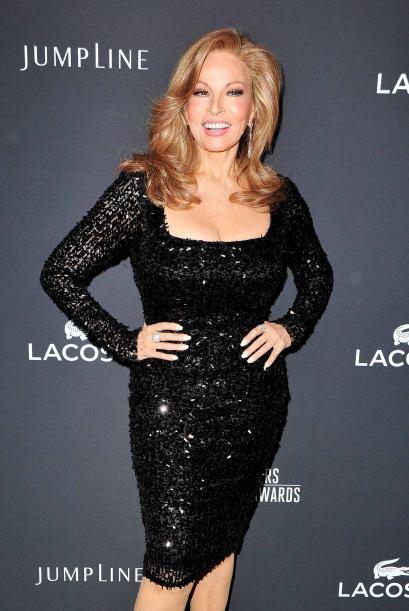 ¡Raquel Welch ha sido toda una estrella desde 1964!  Es decir, que lleva...