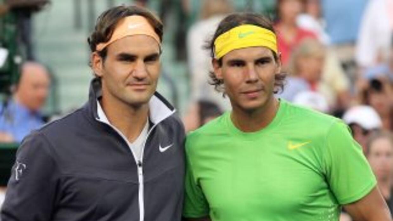 Para Federer se trata de su cuarta final en el torneo del Grand Slam sob...