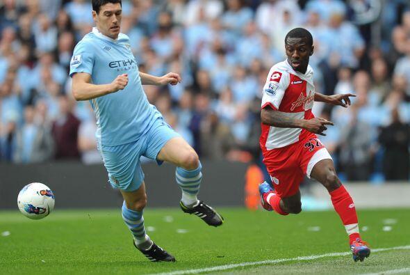 Pero el rival en turno, el QPR, no estaba dispuesto a perder, pues ese m...