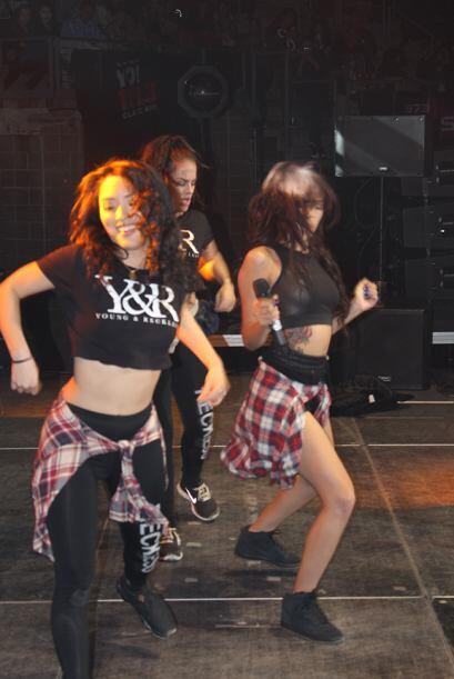 Latin Explosion 2015 - Show Pictures