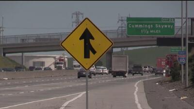 Caso de ira al volante deja a una menor gravemente herida cerca de Hercules, California