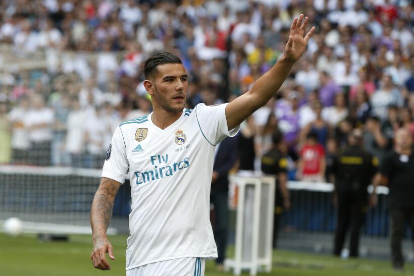 El Real Madrid alarga la maldición del número '10' ¿Quién lo heredará? 6...