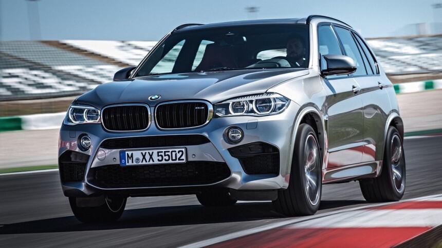 Estos autos alemanes son hechos en EEUU BMW-X5_M-2016-1024-01.jpg