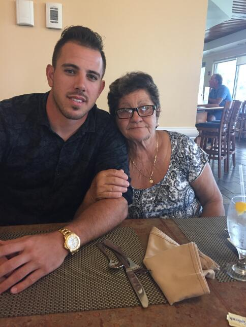 A life in pictures: the José Fernández family album (1992-2016) IMG_3153...
