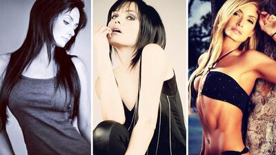"""Lisette Morelos fue una mamá sexy, mala y muy guapa en """"Un Camino Hacia El Destino"""""""
