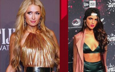 Jomari Goyso: "Avísenle a Paris Hilton y a Eiza Gonzáles que esos brillo...