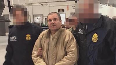 Defensa del Chapo Guzmán lo describe como un empleado más