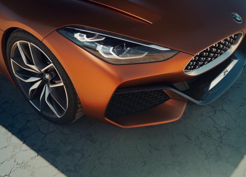 Este es el BMW Concept Z4 en fotos BMW-Z4_Concept-2017-1280-10.jpg
