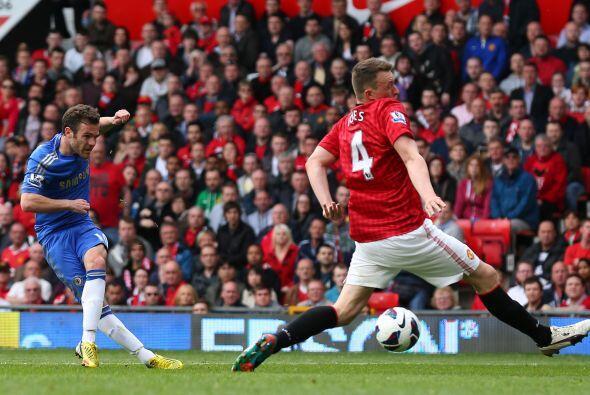Sin embargo, a tres minutos del final llegaría el único gol del partido.