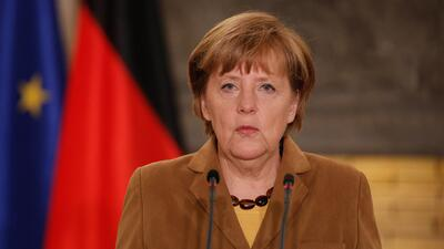 La canciller alemana, Angela Merkel, confiesa sus pasiones en un video
