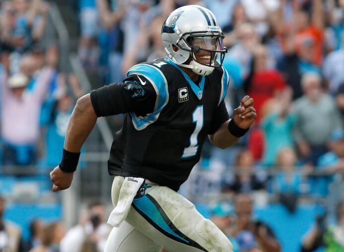 Los 30 jugadores con más puntos de fantasy en la semana 14 de la NFL 10-...