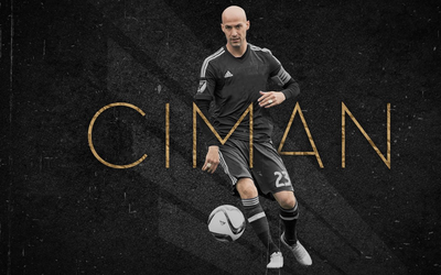 Laurent Ciman - LAFC