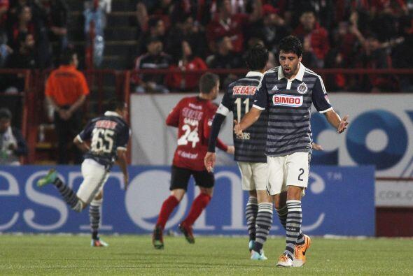 Siendo un hecho que ocurre muy poco en el futbol mexicano, a pesar de la...