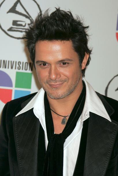 Alejandro Sanz tiene en su haber 16 Latin GRAMMY.
