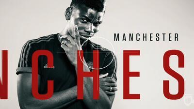 Revive el paso del Manchester United en la Champions y su voltereta ante la 'Juve' de CR7