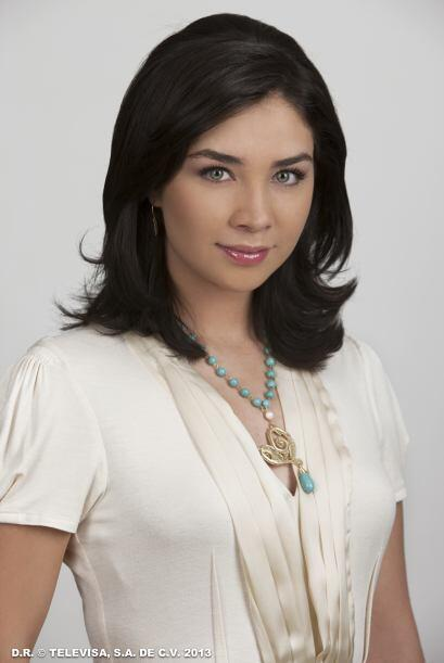 """En 2013, apareció en la telenovela """"De que te quiero te quiero"""". ¿La seg..."""