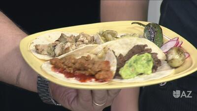 Sazón casero: tacos al estilo Chihuahua