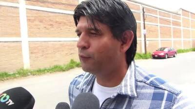 """José Saturnino Cardozo: """"Estoy bien, no hubo tal secuestro"""""""