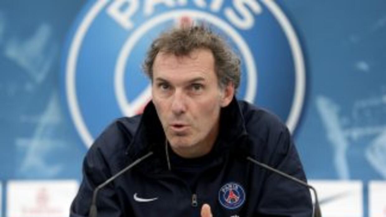 Blanc debe igualar o mejorar lo hecho por Ancelotti en el club parisino,...