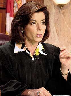 La jueza Cristina Pereyra negó la petición de Bianca Palacios, pues si l...