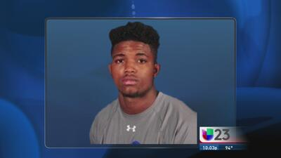 Joven murió por disparo de policía