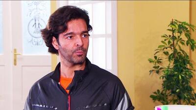 ¡Felicidades Diego! Poco a poco Ana está descubriendo que tu amor por el...