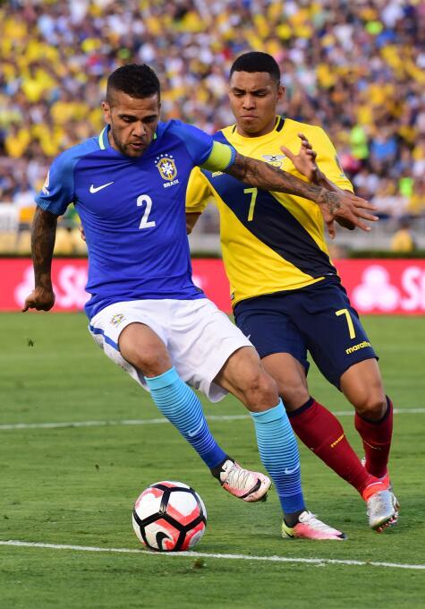 Ranking de los defensas de la Copa América Centenario 06-GettyImages-538...