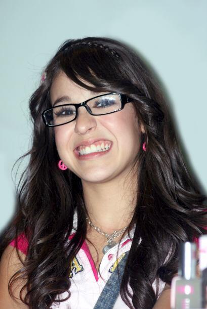 """En 2005 protagonizó su tercer telenovela """"Pablo y Andrea""""."""