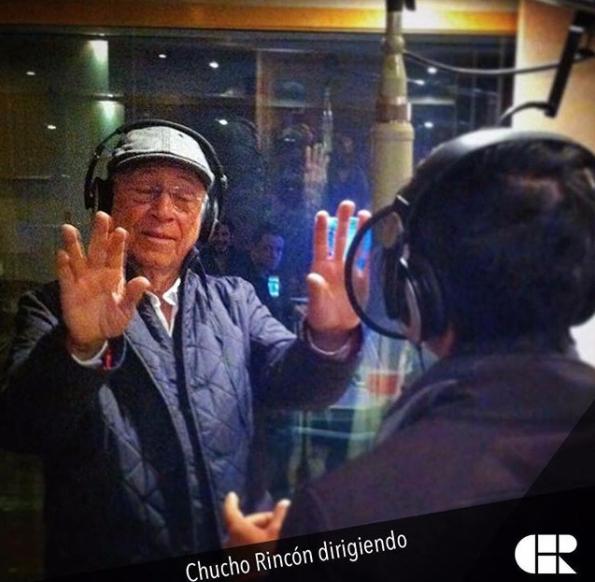 Chucho Rincón