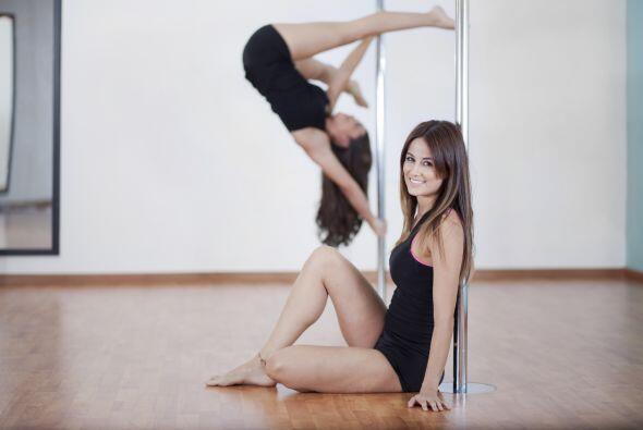 Brazos, piernas, glúteos y abdomen son sólo algunas partes del cuerpo qu...