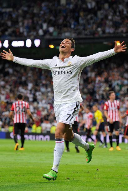 El 5 de octubre el Madrid siguió con su estupenda forma y logr&oa...