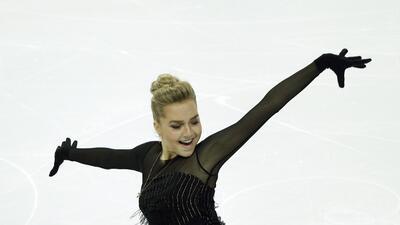 Sensualidad y capacidad física en las deportistas en patinaje artístico