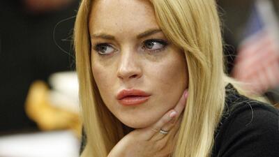 """Lilo sufre por su """"lista de amantes"""" filtrada"""
