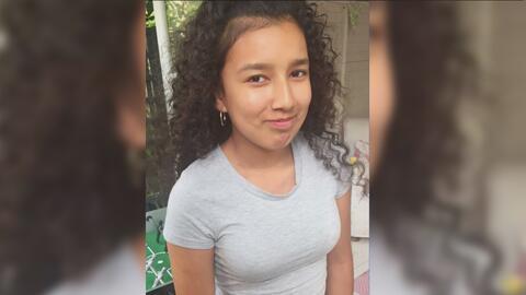 Preocupación por la desaparición de una colombiana de 13 años tras el in...