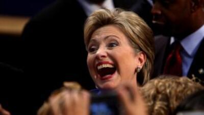 La vida de la secretaria de Estado y ex precandidata presidencial será r...