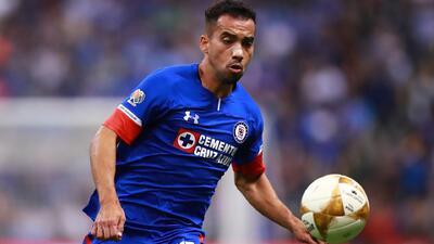 Adrián Aldrete fue crítico con el nivel de Cruz Azul