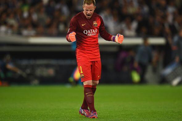 El Barcelona visitó al París Saint-Germain y se llevó una victoria impor...