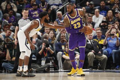 <b>LeBron James: </b>la noche del miércoles 5 de febrero de 2019 quedará (quien sabe hasta cuándo con estos Lakers) como la peor derrota para The King como profesional. Los Indiana Pacers derrotaron al equipo angelino por 42 puntos.