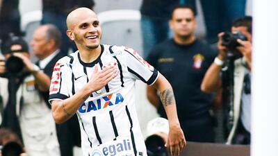 Fabio Santos: ''No entiendo por qué falta título a Cruz Azul'' GettyImag...