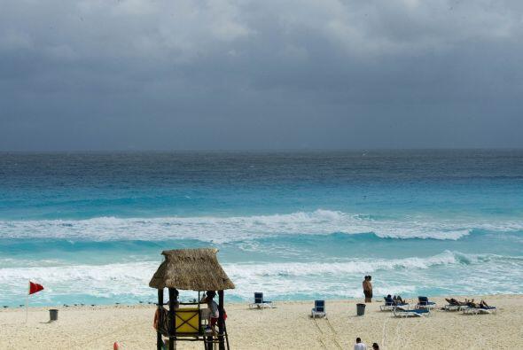 Cancún no podía faltar en este rubro de diversión.