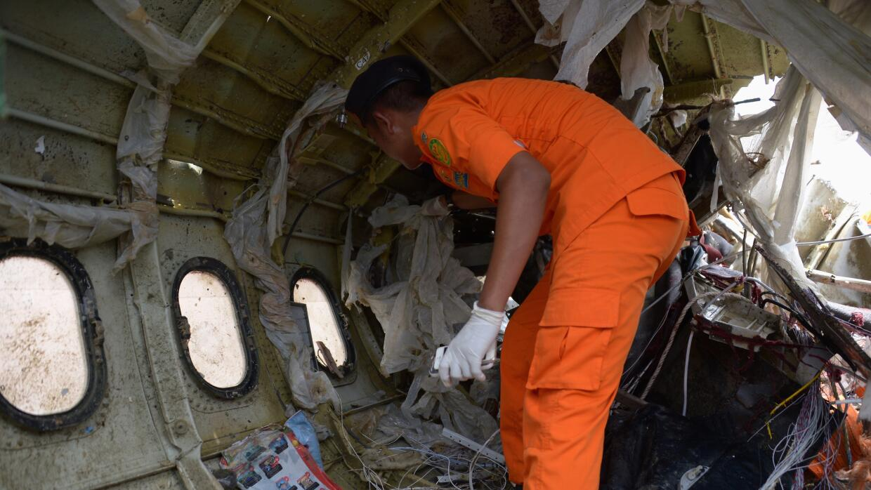 Accidente de Air Asia