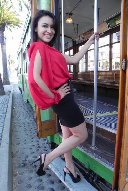 Espero que mi participación dentro del certamen Señorita Jalisco 2011 si...