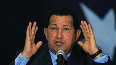 Venezuela: Chávez exige a EU que le entregue a Posada Carriles 0bb7a47d6...