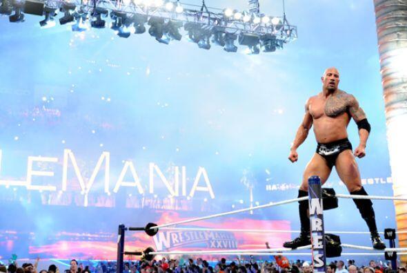 Miami vivó la locura de la Wrestlemania XVIII con 80 mil fanáticos que l...