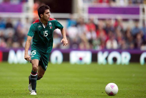 Néstor Vidrio no ha podido consolidarse en el futbol mexicano, ahora jue...