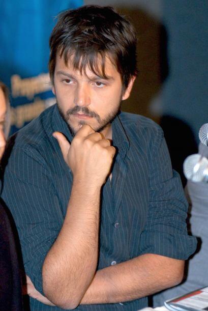 """En """"Festen"""", compartió créditos con la actriz Diana Bracho y José María..."""