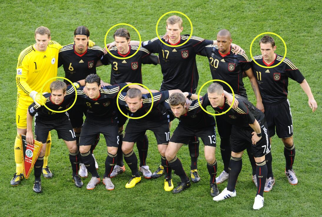 No era Alemania 'B': todo era parte de un plan maestro germany.jpg