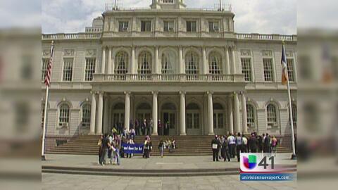 Desigualdad de salarios demuestra discriminación en NY